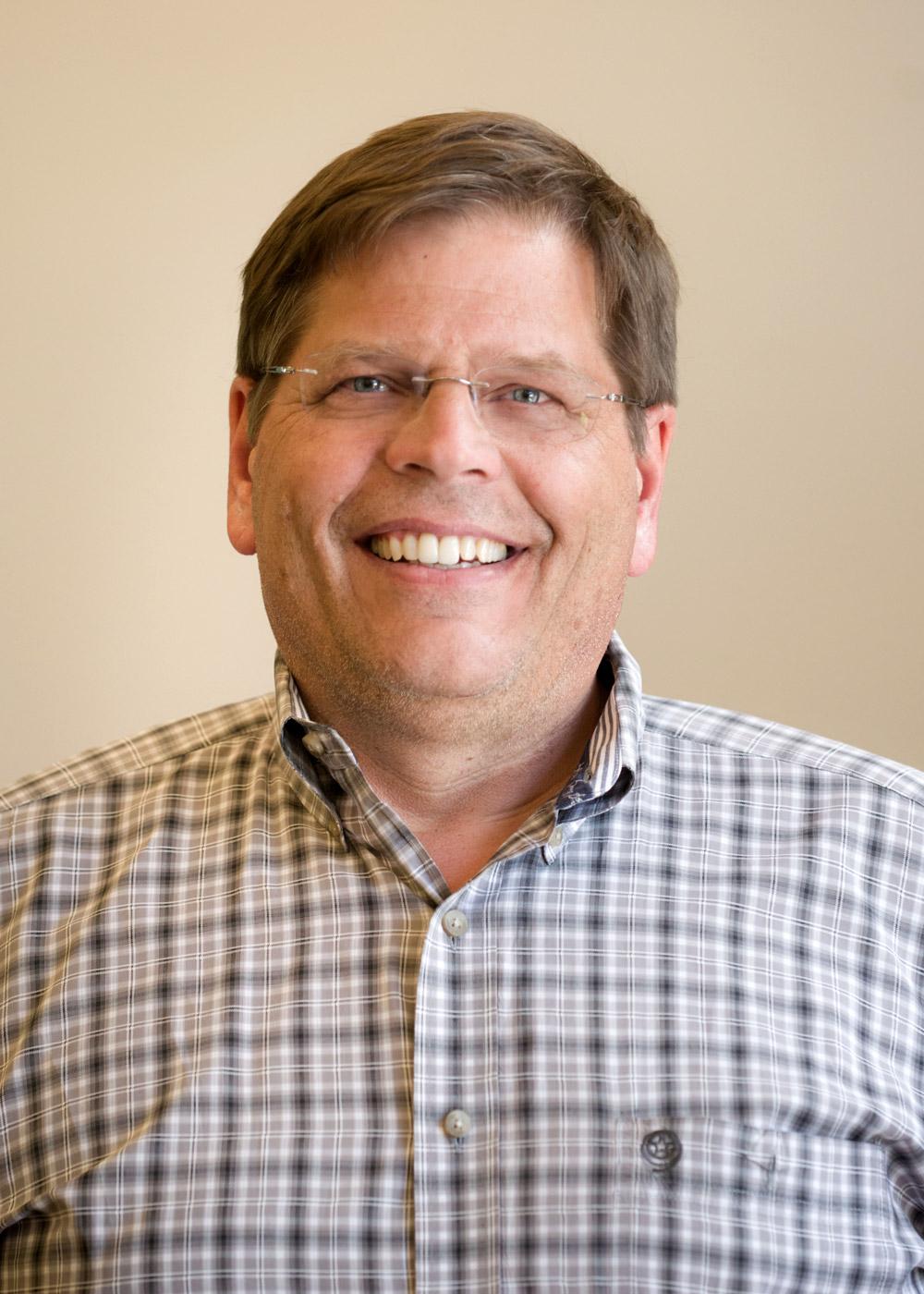 Glenn Grette